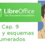 Videotutoriales LibreOffice en youTube
