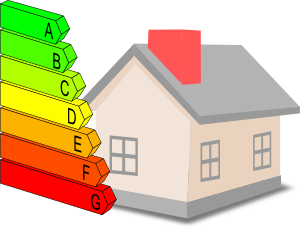 Casa y Certificado energético